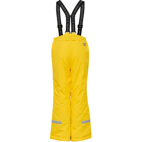 LEGO wear Platon 709 Pantalones de esquí Niños, yellow